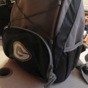 Green Bay Packer Picnic Time backpack